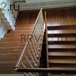 Лестница в Брянске 2018 - 93