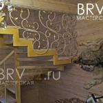 Лестница в Брянске 2018 - 90