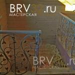 Лестница в Брянске 2018 - 91